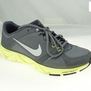 07ffbcfecb75 Nike Free XT Flywire Running Shoes